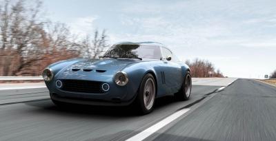 Σχεδόν έτοιμο το Squalo V12 της GTO Engineering