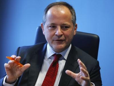 Coeure (ΕΚΤ): Έτοιμη η ΕΚΤ να αναλάβει δράση αν χρειαστεί - Να «τρέξει» η τραπεζική ένωση