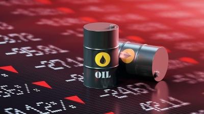 Ισχυρές πιέσεις στο πετρέλαιο - Στα 62,26 δολ/βαρέλι το brent