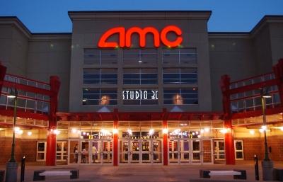 Φρενίτιδα για τη μετοχή της AMC - Στο +400% σε δύο εβδομάδες
