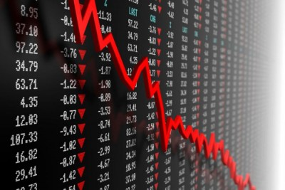 «Στο κόκκινο» έκλεισαν τα ευρωπαϊκά χρηματιστήρια – Πτώση άνω του 1% σε FTSE 100, CAC 40, IBEX 35