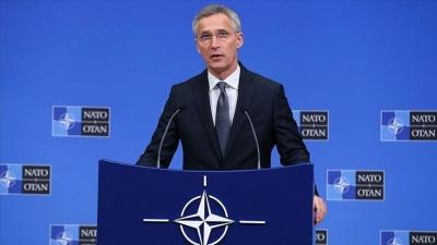 Stoltenberg: Το ΝΑΤΟ θα φύγει από το Αφγανιστάν όταν θα έρθει η ώρα