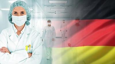 Γερμανία: Για επιβολή lockdown ο αριθμός των 15.145 νέων κρουσμάτων κορωνοϊού - Η υψηλότερη επίπτωση από τον Μάιο