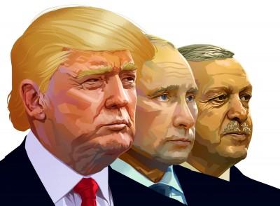 Putin και Trump ανησυχούν για το Nagorno Karabakh και συνομιλούν με τον Erdogan – Η Ρωσία μετέφερε το ελληνικό μήνυμα στην Τουρκία