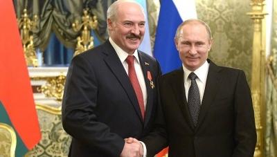 Putin: Η διεύρυνση του ΝΑΤΟ στην Ουκρανία θα περάσει τις κόκκινες γραμμές μας