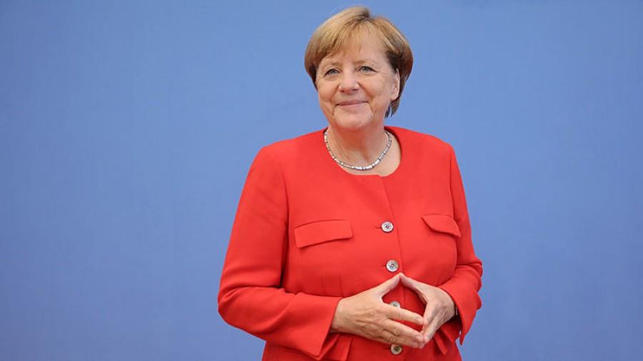 Merkel: Κοντά στα όρια αντοχής του το σύστημα υγείας, αν δεν λάβουμε νέα μέτρα