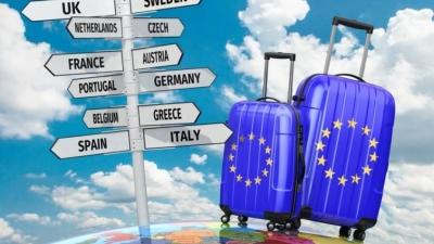 Τι λέει ο οδηγός της ETC για την βιώσιμη τουριστική ανάπτυξη προορισμών