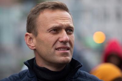 Ο Navalny κινδυνεύει με 3,5 χρόνια φυλάκισης κατά την επιστροφή του στη Ρωσία