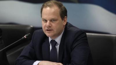 Καραμανλής: Κατανοώ το προσωπικό αδιέξοδο του κ. Παππά και το πολιτικό αδιέξοδο του ΣΥΡΙΖΑ
