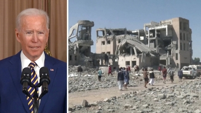 Washington Post: Τι σημαίνει η απόφαση της κυβέρνησης Biden για την Υεμένη