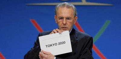 ΔΟΕ: Πέθανε ο τέως πρόεδρος Ζακ Ρογκ