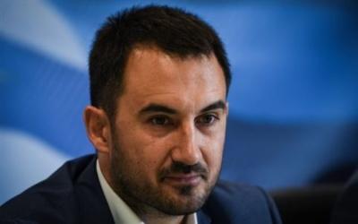 Χαρίτσης: Η εκλογική διαδικασία ολοκληρώθηκε ομαλά - Αντιμετωπίστηκαν τα προβλήματα