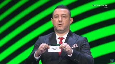 Europa Conference League: Η κληρωτίδα «χαμογέλασε» στον ΠΑΟΚ