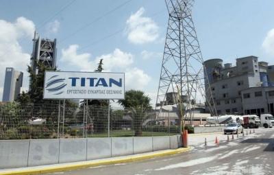 Wood: Αναβάθμισε στα 22 ευρώ την τιμή - στόχο για τον Τιτάνα