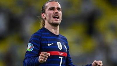 Γαλλία – Φινλανδία 1-0: Βρίσκει δίχτυα και πάλι ο Γκριεζμάν! (video)