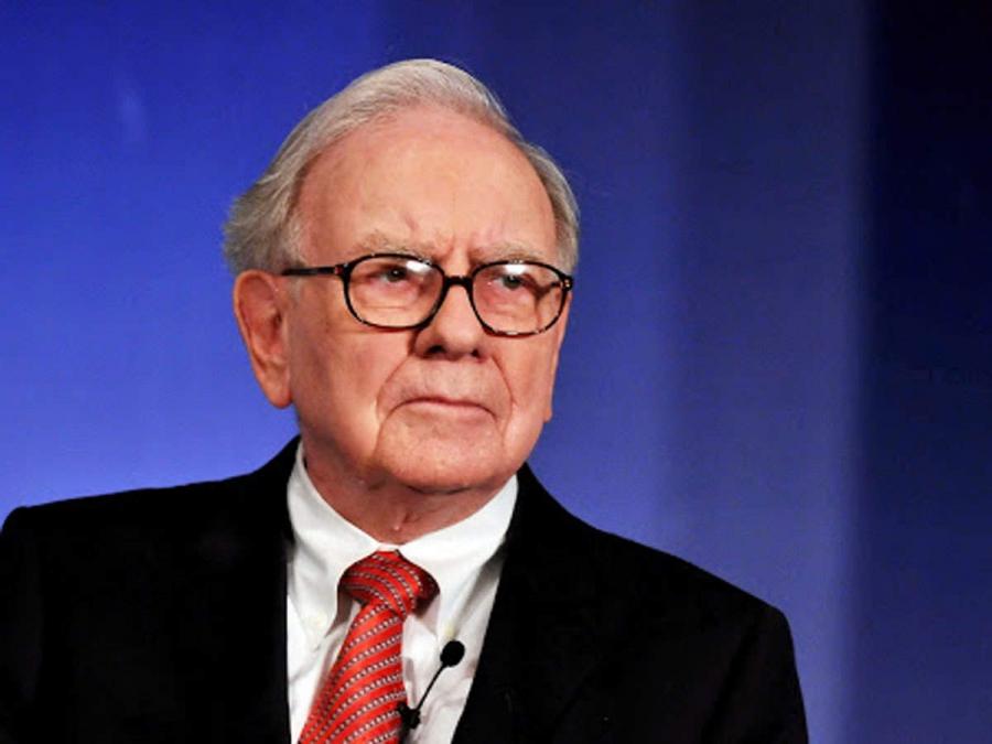 Buffett: Μην ποντάρετε εναντίον των ΗΠΑ - Επαναγορά μετοχών 24,7 δισ. δολαρίων