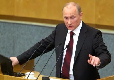 Putin: Χαρακτήρισε «αξιόπιστο και ευέλικτο» τον Erdogan κι εκτίμησε πως σχεδόν 5.000 σκοτώθηκαν στο Nagorno Karabakh