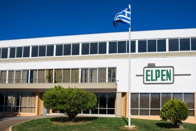 Στρατηγική επένδυση της ELPEN 51 εκατ. ευρώ ενέκρινε η Διυπουργική Επιτροπή