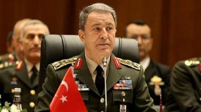 Οργή Akar για την επιστολή των ΗΠΑ: Αυτό δεν είναι ύφος που αρμόζει σε έναν σύμμαχο