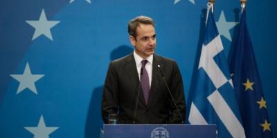 Κρίσιμο διήμερο για την κυβέρνηση – Ανοικτά όλα τα μέτωπα: Επέτειος Γρηγορόπουλου, πανδημία, εμβολιασμός, προετοιμασία για Σύνοδο Κορυφής