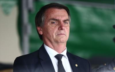 Βραζιλία: Διευρύνει το προβάδισμά του στο 42% ο ακροδεξιός Bolsonaro - Μάχη για την εκλογή του από τον πρώτο γύρο