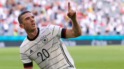 Πορτογαλία - Γερμανία 1-4: «Ντόρτια» με το γκολ του Γκόσενς (video)