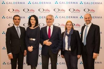 ΦΑΡΜΑΣΕΡΒ – ΛΙΛΛΥ & GALDERMA: Μία νέα συνεργασία στον χώρο της ανθρώπινης υγείας