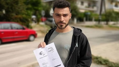 Θεσσαλονίκη: Ο πατέρας - αρνητής επέδωσε… «πρόστιμο» 2,7 εκατ. ευρώ στη διευθύντρια του σχολείου