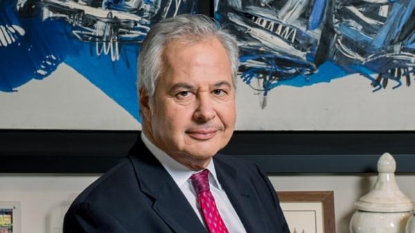 Γεώργιος Τανισκίδης (Πρόεδρος Optima bank): Ας κάνουμε το τέλος της πανδημίας, αρχή μιας νέας εποχής