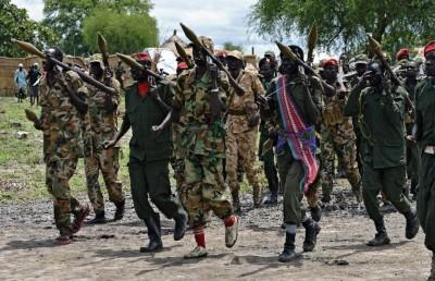 Αιθιοπία: Σφαγή εκατοντάδων αμάχων καταγγέλλει η Διεθνής Αμνηστία