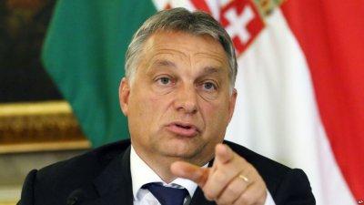 Breibart: Οι ΗΠΑ χρηματοδοτούν MME στην Ουγγαρία για να στραφούν κατά του πρωθυπουργού Viktor Orban