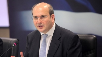 Χατζηδάκης: Πραγματοποιούμε μία «πράσινη» επενδυτική επανάσταση στην Ελλάδα με το Εθνικό Σχέδιο για την Ενέργεια