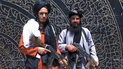 Αφγανιστάν: Οι Ταλιμπάν έχουν κλείσει τα πάντα - Εμποδίζουν τους εργαζόμενους να επιστρέψουν στις δουλειές τους