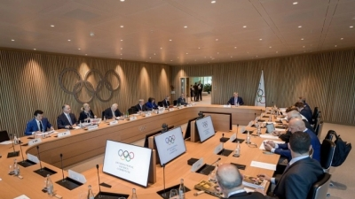 ΔΟΕ: Στην Αθήνα το Εκτελεστικό συμβούλιο της