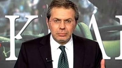 Συνελήφθη ο Στέφανος Χίος - Οδηγήθηκε στα γραφεία της κρατικής ασφάλειας