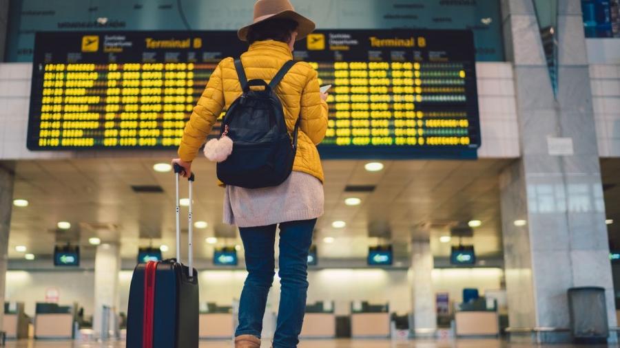 Τι προβλέπει το Διεθνές Συμβούλιο Αεροδρομίων για την Ευρώπη