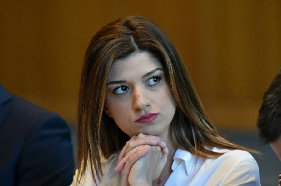 Νοτοπούλου (ΣΥΡΙΖΑ ΠΙΣ): Δεν μπορεί να περιμένει ο σχεδιασμός για επανέναρξη του τουρισμού