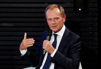 Πολωνία: Η επιστροφή του Donald Tusk -  Αναλαμβάνει αρχηγός της αντιπολίτευσης
