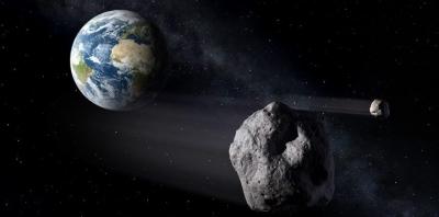 Ο μεγαλύτερος αστεροειδής του 2021 θα περάσει από τη Γη στις 21/3 - Η NASA τον χαρακτηρίζει «δυνητικά επικίνδυνο»