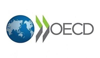 Το πλήγμα του κορωνοϊού - Οι χώρες του ΟΟΣΑ κατέγραψαν τη χειρότερη 3μηνιαία μείωση του ΑΕΠ μετά τη χρηματοπιστωτική κρίση