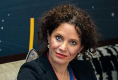 Galli (CEO ΔΕΣΦΑ): Κομβικός ο ρόλος των υποδομών φυσικού αερίου στην ενεργειακή μετάβαση