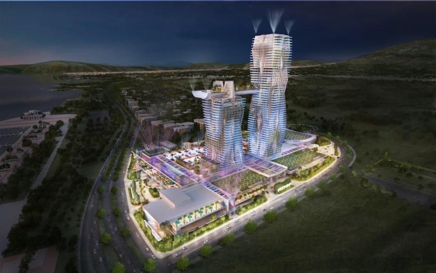 Το plan B της Lamda Development στην περίπτωση που δεν υλοποιηθεί το Καζίνο Ελληνικού