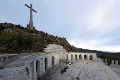 Ισπανία: Έγινε η εκταφή του δικτάτορα Franco