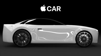 Η Apple αναθερμαίνει το σχέδιο για την παραγωγή ηλεκτροκίνητου αυτοκινήτου