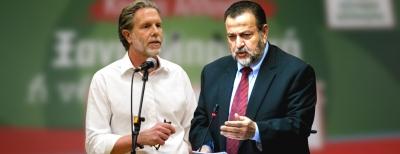 Μετά τον Κεγκέρογλου υποψήφιος για το ΚΙΝΑΛ και ο Γερουλάνος - Ανατροπές στο πλαίσιο των ήδη αποφασισμένων διαδικασιών