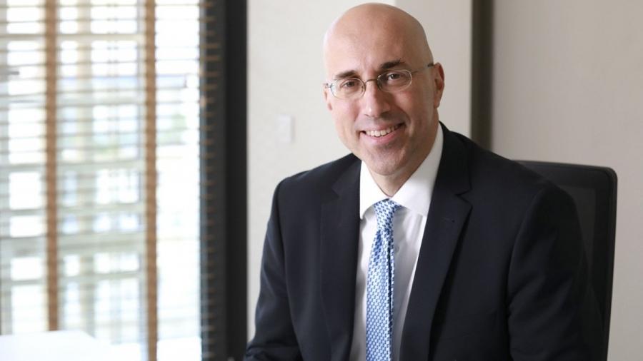 Γιώργος Φιλιόπουλος, Enterprise Greece: Εχουμε σε φάση ωρίμανσης 20 έργα, προϋπολογισμού 4,4 δισ. ευρώ