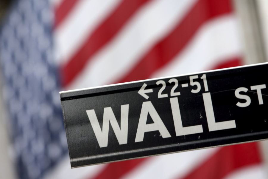 Με θετικά πρόσημα και σε τροχιά ρεκόρ η Wall Street - Το βλέμμα στο Jackson Hole