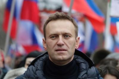 Δημοσκόπηση – Ρωσία: Διπλασίασε τη δημοτικότητά του ο Navalny, στο 20%