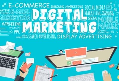 Τα 50% της παγκόσμιας διαφημιστικής δαπάνης θα πηγαίνει στο διαδίκτυο, μέχρι το 2020