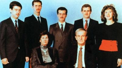Συρία: 50 χρόνια διακυβέρνησης της δυναστείας Assad
